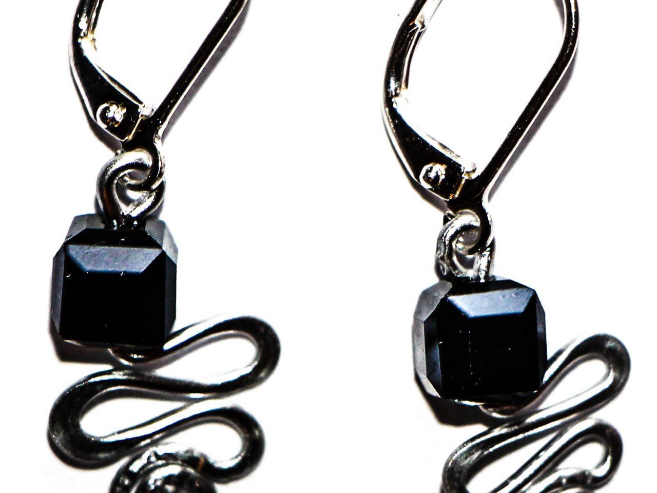 bohème cube noir
